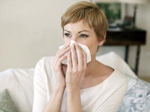 鼻涕一直流?你可能是得了这个病