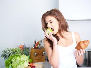 如何坚持新年的饮食计划?关键在于四个字