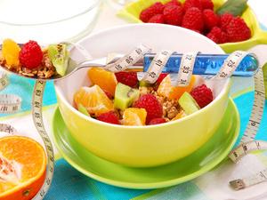 无饥饿的1月减肥食谱 超刮肉吃出好身材
