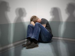 大学生被精神病强制入院!