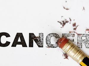 长期贫血当心癌症