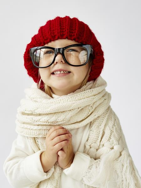 儿童多因不良用眼习惯
