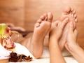 建议:常做脚底按摩,身体自然会收获4大好处