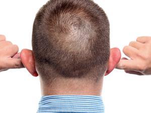 松弛训练减轻耳鸣焦虑