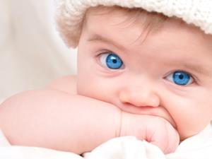 治疗婴儿湿疹记住5个诀窍