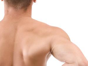 怎么样才能拥有厚实的肩膀