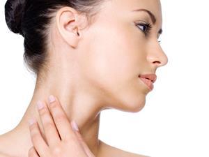 脖子出现这症状或是甲状腺癌