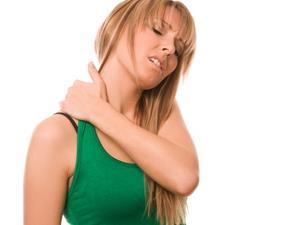 7个动作甩掉肩周炎