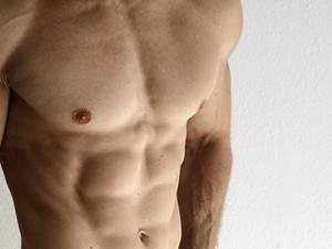 专业练腹肌方法 你就收了吧