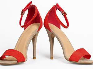 女人的鞋子可说明一些心理私密