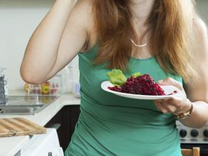 女人生理期能吃水果吗?