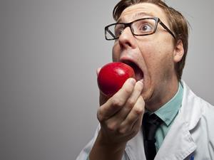 苹果饭前吃or饭后吃?