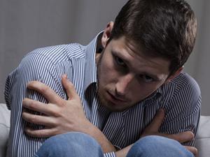 六种睾丸疾病男人容