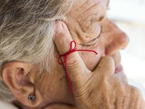 耳朵长什么样能长寿?有这两个特征能活百岁