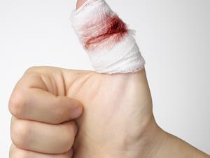 伤口一直难愈合怎么办?