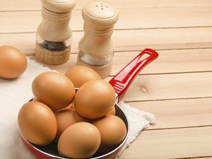 土鸡蛋比普通鸡蛋更营养?