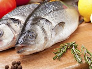 孕妈妈吃鱼的好处