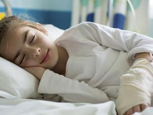 睡觉身体抽搐怎么