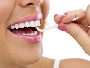 入秋时节该如何护牙?