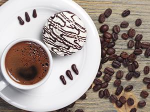 喝咖啡竟能预防糖