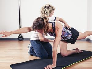 瑜伽减肥有误区 这些你要多注意