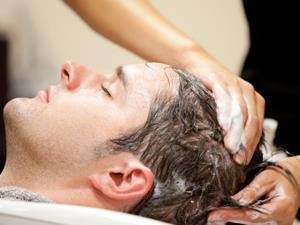 脂溢性皮炎怎么洗头能防脱发