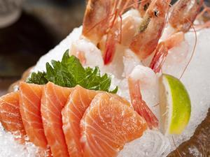 秋季吃海鲜千万别任性