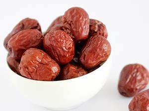 红枣、枸杞保护肝脏