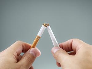 长期大量吸烟会导致脉管炎