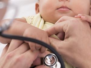 宝宝脸上长了湿疹怎么办?