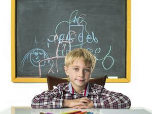 """识别发育性协调障碍 让孩子不再""""笨"""""""