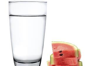 你会喝水吗