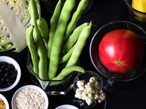 7种蔬菜没熟千万别吃