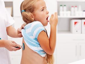 孩子总是夜间咳嗽 应该是这里出了问题