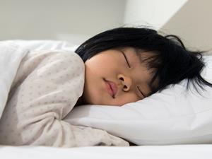 孩子患鼻窦炎也会影响长个