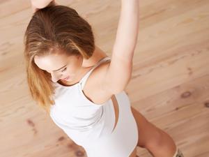 减肥最快的方法是每天减掉1公斤