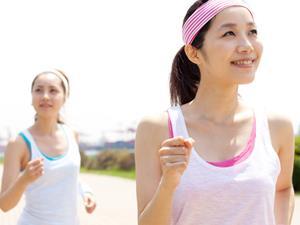 体质弱的人该如何进行跑步减肥锻炼?