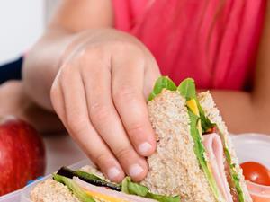 减肥食谱:一日三餐