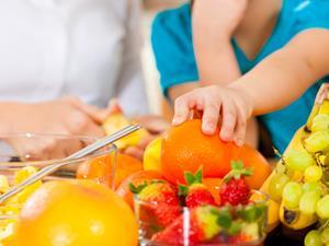 10类家常菜千万别乱给孩子吃