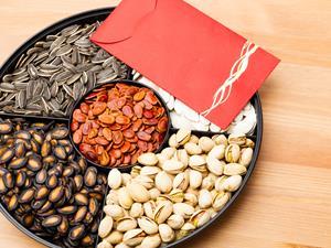 7种常见零食有助预防癌症