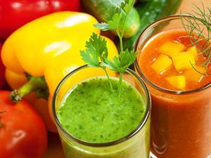 想去斑?每天喝杯蔬菜汁就搞定