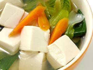 吃豆腐减肥吗 豆腐减肥食谱