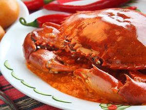 """俗话说""""男虾女蟹"""" 大闸蟹的做法你知道多少?"""