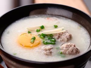 生病后米粥比鸡汤更适合