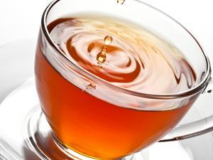 5款养生茶 助你摆脱亚健康
