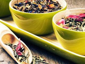5款补血养颜茶助你养出好气色!