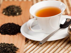 立夏一杯茶,喝到三伏天