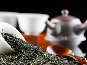 """茶叶是药 搭配不当变""""毒药"""""""