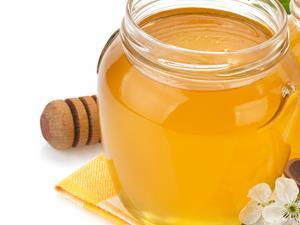 平时吃的蜂蜜能治胃病吗?