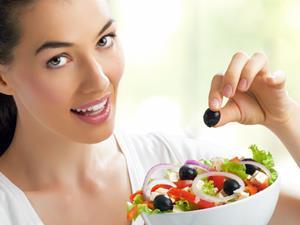 女人多吃什么食物能让A变C